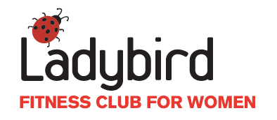 Ladybird Fitness Club Mobile Retina Logo