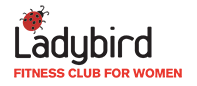 Ladybird Fitness Club Logo
